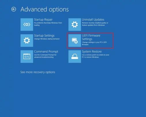 كيفية تشفير الملفات الخاصة بك على Windows 10 Home 7