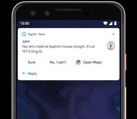 5 مزايا يمكنك الحصول عليها على هاتف Android القديم 4