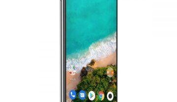 Xiaomi Mi A3 يظهر في تسريبات عديدة و يبدو انه قريب جداً 4