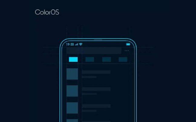 Realme ستضيف مميزات جديدة في تحديثات قادمة لواجهة Color OS 2
