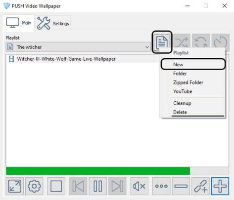 كيف تقوم بإستعمال خلفية حية Live Wallpaper على Windows 10 2