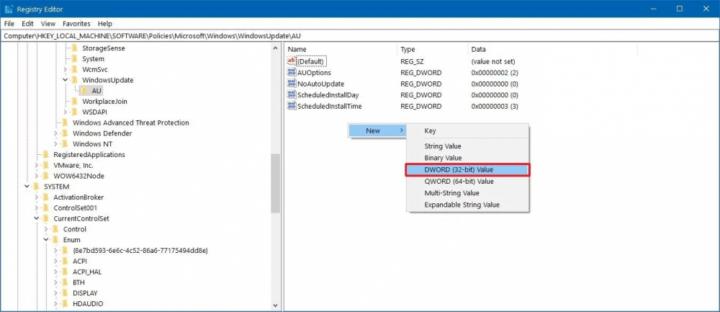 قم بإيقاف التحديثات التلقائية على Windows 10 بدون ايقاف التحديثات نفسها 15