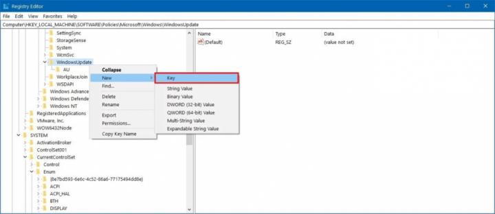 قم بإيقاف التحديثات التلقائية على Windows 10 بدون ايقاف التحديثات نفسها 9