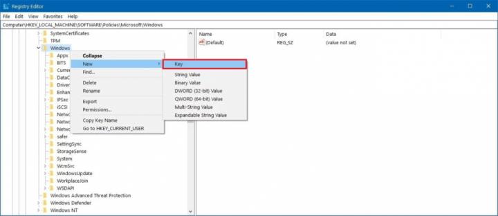 قم بإيقاف التحديثات التلقائية على Windows 10 بدون ايقاف التحديثات نفسها 8