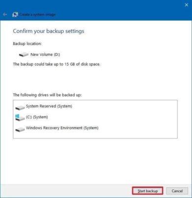 ماذا تفعل قبل عملية بيع جهاز الكمبيوتر القديم الخاص بك ؟ 6