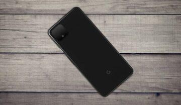تسريبات جديدة لجهاز Google pixel 4 تبين شكل الشاشة بالتفصيل
