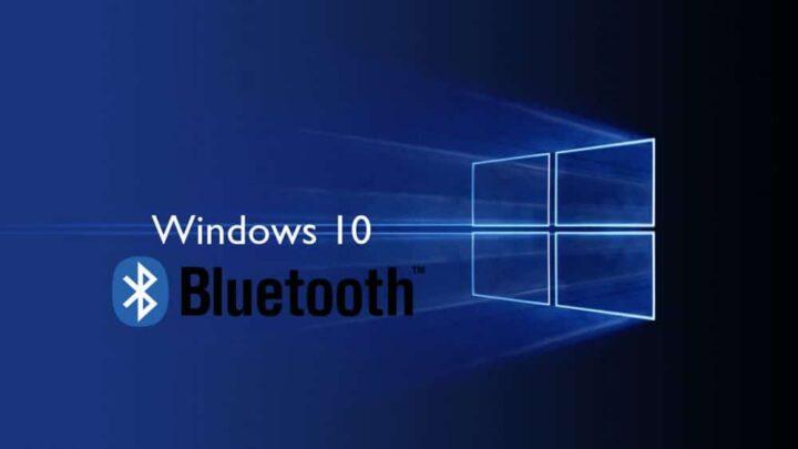 حل مشكلة البلوتوث لا يعمل على نظام ويندوز Windows 10 1