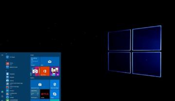نظام ويندوز 10 يعاني من مشكلة شاشة سوداء لدى بعض المستخدمين اليك الحل 9
