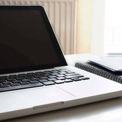 حل مشكلة عدم اتصال لوحة مفاتيح اللابتوب الخاص بك 1