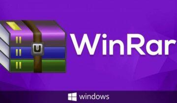 حيل في تطبيق Winrar ستجعله افضل في الإستخدام بشكل كبير 5