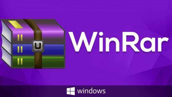 حيل في تطبيق Winrar ستجعله افضل في الإستخدام بشكل كبير 1