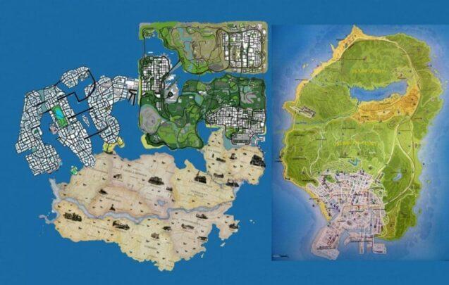 GTA 6 ستكون مستوحاة من احداث مسلسل Narcos و في مدن عديدة 2