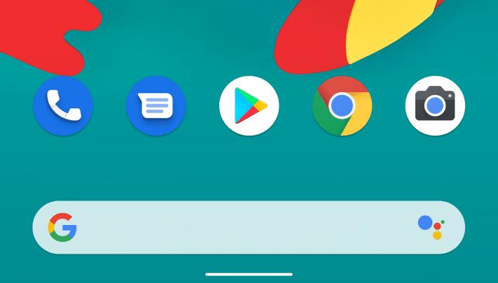 كيف يعمل نظام التنقلات الجديد على نظام Android Q الجديد 2