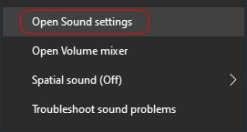 كيف تقوم بإعداد و استخدام سماعات الأذن الخاصة بك على Windows 10 5