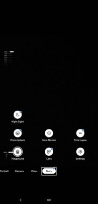 كيفية تفعيل ARCore الخاصة بأجهزة Google على هاتف xiaomi 4