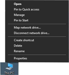 حل مشكلة توقف زري Alt + F4 عن العمل على Windows 10 3