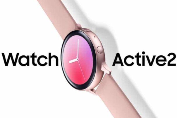 كل ما تريد معرفته عن Galaxy Watch Active2 1