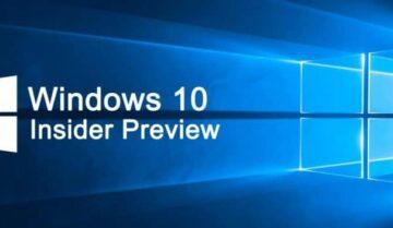كيف تشترك في برنامج Windows Insider لتحصل على التحديثات التجريبية 17