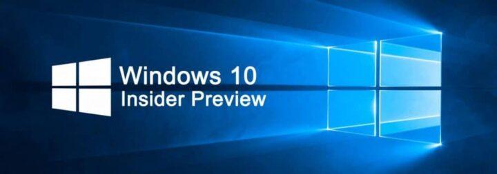 كيف تشترك في برنامج Windows Insider لتحصل على التحديثات التجريبية 1