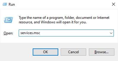 حل مشكلة البلوتوث لا يعمل على نظام ويندوز Windows 10 10