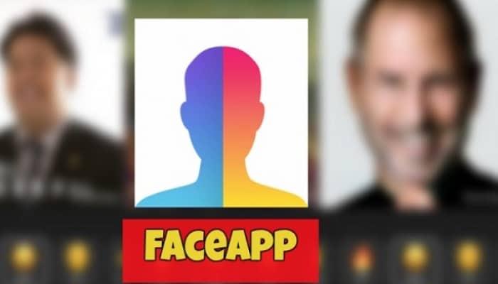 تطبيق Faceapp الخطر القادم على صورك الخاصة 1