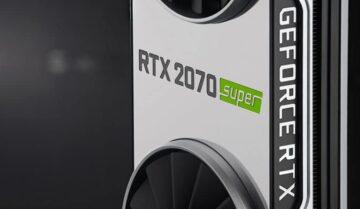 بطاقات RTX Super