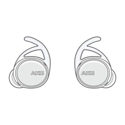 Smart things من Samsung يكشف عن سماعات جديدة من AKG 2