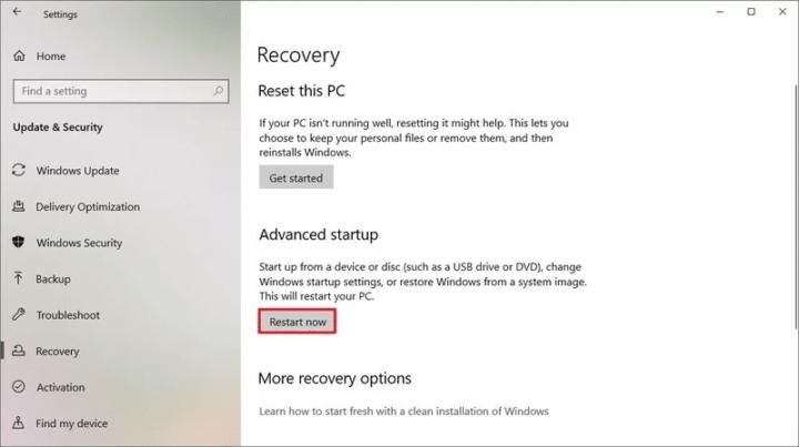 كيفية تشفير الملفات الخاصة بك على Windows 10 Home 4