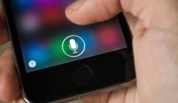 Apple تتجسس على مستخدمي اجهزتها المختلفة بإستخدام Siri 4
