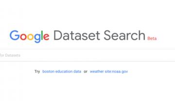 Google تطلق محرك بحث جديد لمساعدة العلماء و الباحثين 1