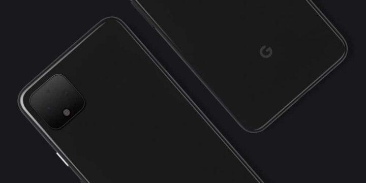 Google pixel 4 يظهر للعلن من جديد في ايدي بعض الناس 1