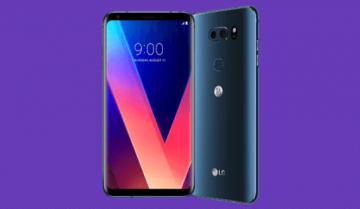 تسريب نسخة Android 9 لهاتف LG V30 في نسخة بيتا مع طريقة التثبيت