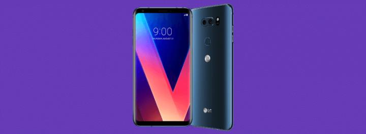 تحديث android 9
