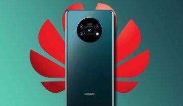 ترخيص كاميرات جديدة لحساب هواوي قبل الإعلان عن Mate 30