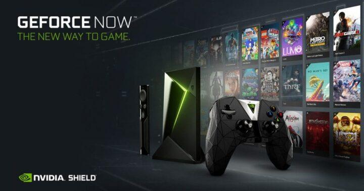 Nvidia Geforce Now ستصبح متوفرة على اجهزة PC قريباً بشكل تجريبي 1