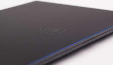 مراجعة لابتوب PS63 Modern 8SC أقوى جهاز لابتوب بأخف وزن ممكن 32