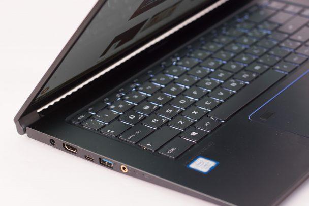 مراجعة لابتوب PS63 Modern 8SC أقوى جهاز لابتوب بأخف وزن ممكن 1