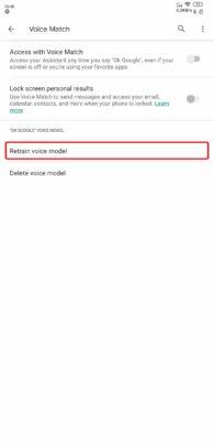 حل مشكلة Google Assistant لا يعمل على نظام Android 7