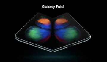 Samsung تعلن انها قد انتهت من اصلاح هاتف Galaxy Fold 4