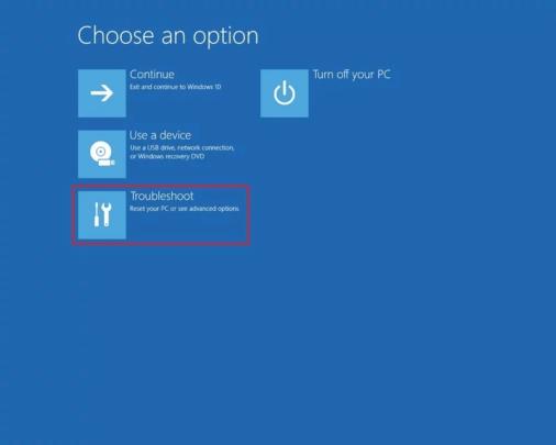 كيفية تشفير الملفات الخاصة بك على Windows 10 Home 5