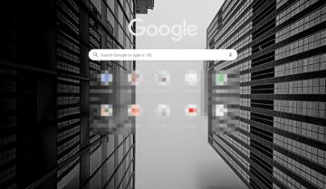 خلفية Google
