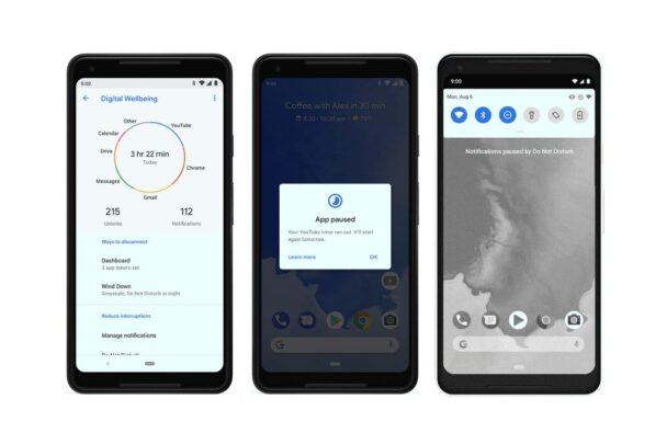 5 مزايا يمكنك الحصول عليها على هاتف Android القديم 3