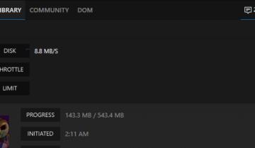 طريقة تغيير شكل Steam على ويندوز 10 وتثبيت الـ Skins عليه