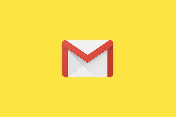بريد gmail 2019