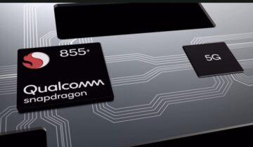 شركة Realme ترحب بمعالج +Snapdragon 855 وتلميحات لهاتف رائد جديد