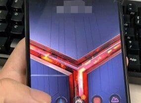 مواصفات ROG Phone 2 تظهر من خلال تسجيل رخصته