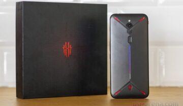 مواصفات ZTE Nubia Red Magic 3 مع أداءه ومميزاته 1