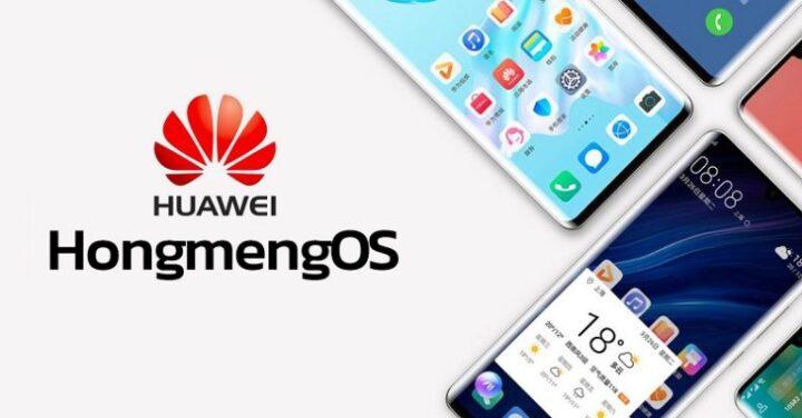 Huawei تفكر في عدم استخدام نظام Android في المستقبل 4