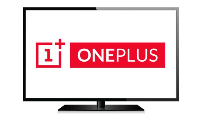جهاز Oneplus tv