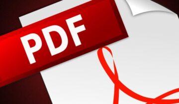 تحميل PDF في كروم